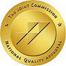 The Joint Commision Logo