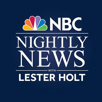 NBC Nughtly News Logo
